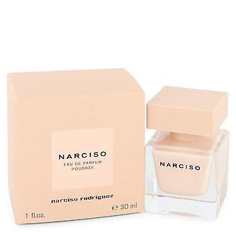 Narciso Poudree Eau De Parfum Spray By Narciso Rodriguez 1 oz Eau De Parfum Spray