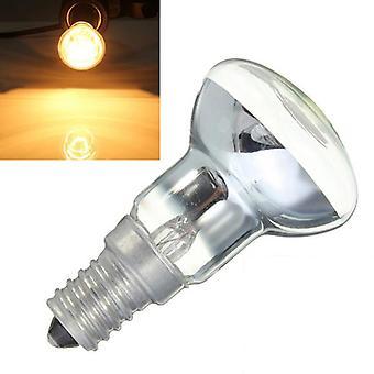 Vintage Decor Light Holder, Reflector Spot Light Bulb, Lava Lamp For Home