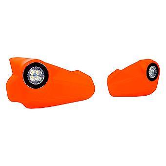 GP-PRO Outlook Handguards - Orange