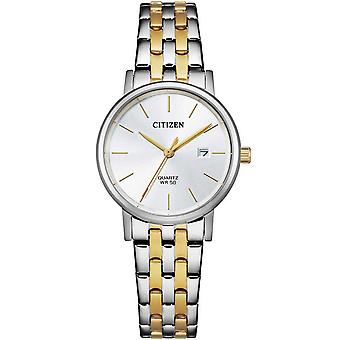 Ladies Watch Citizen EU6094-53A, Quartz, 26mm, 5ATM