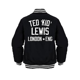 Ted ' Kid ' Lewis Boxing Legend Jacket