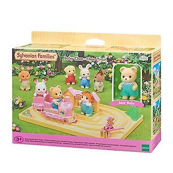 Choo-choo Train Toy
