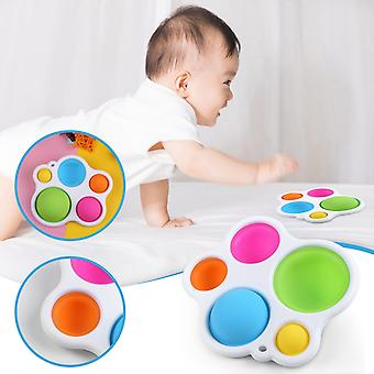 Infant Early Education Intelligence Development And Intensive Training Toy