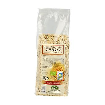 Precooked Wholemeal Wheat Flakes Eco 500 g