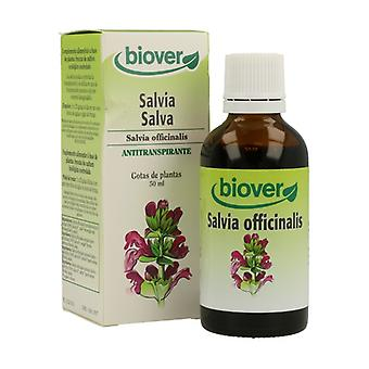 Salvia Officinalis (Sage) Tm 50 ml