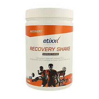 Recovery Shake Chocolate 1,5 kg