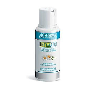 Aloedermal Intimate Soap chamomile 250 ml