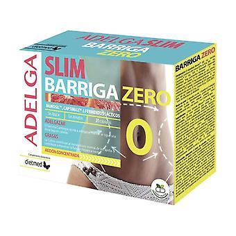 Adelgaslim Belly 0 30 capsules