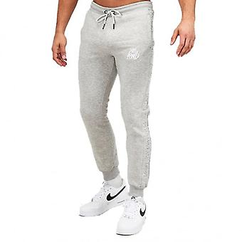 Kings Will Dream Kishane Grey Joggers Bottoms