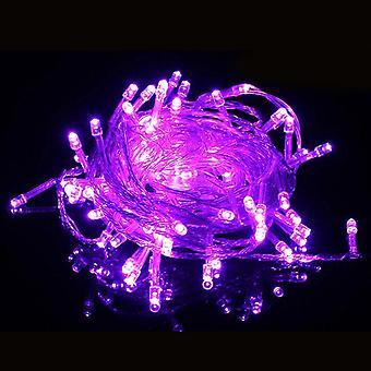 防水プラグモデル妖精LEDストリングライト