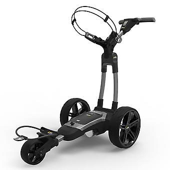 Powakaddy 2021 FX5 18 Hole Foldable Lithium Electric Golf Trolley