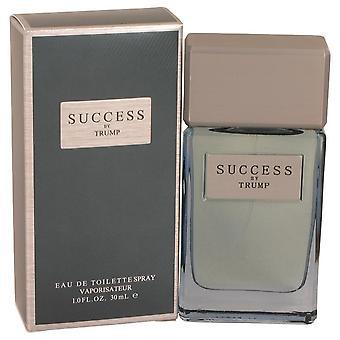 Success Eau De Toilette Spray By Donald Trump 1 oz Eau De Toilette Spray