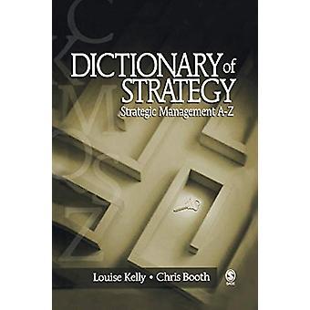قاموس الاستراتيجية -- الإدارة الاستراتيجية من قبل لويز كيلي -- 97