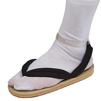 Klip flopper sandaler