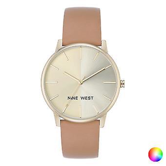 Ladies'Watch Nine West NW-1996 (Ø 40 mm)