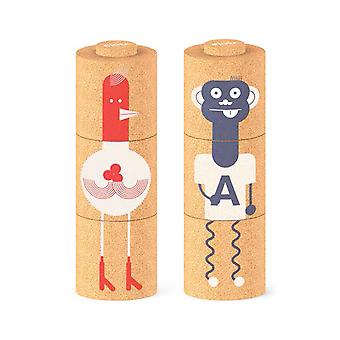 Elou Totem RM Toy Tower