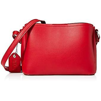 N.V. Bags 361, Women's Bag, Red