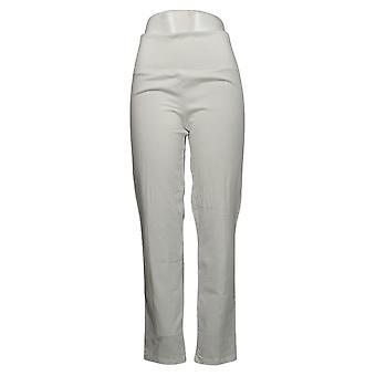 Femmes avec contrôle Shapewear ventre Cntrl Tushy Lifter Pantalon Blanc A384523
