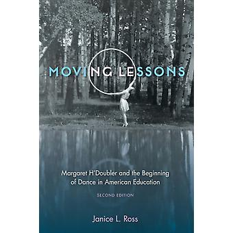 Moving Lessons by Janice L. Ross