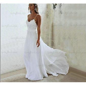 Sexy Boheemse vrouwen bruidsjurken jurk voor partij (set 1)