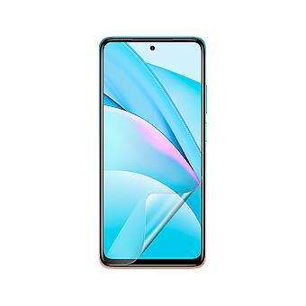 Celicious Matte Anti-Glare Screen Protector Film Compatible with Xiaomi Mi 10T Lite 5G [Pack of 2]