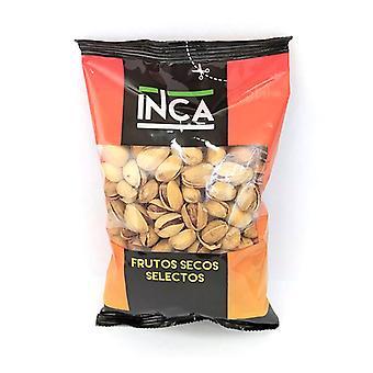 Pistazien Inka geröstet (125 g)