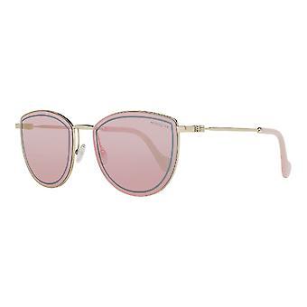 Ladies'Sunglasses Moncler ML0085-F-32L (ø 58 mm)