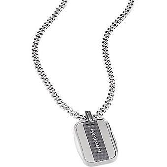 Breil jewels abarth necklace tj1887