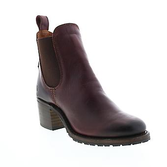 Frye Adult Womens Sabrina Chelsea Ankle & Booties Boots