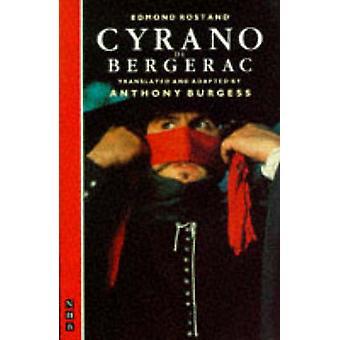 Cyrano de Bergerac by Rostand & Edmond