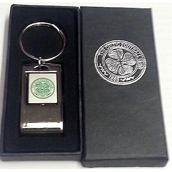 Porte-clés d'ouverture de bouteille exécutif Celtic FC
