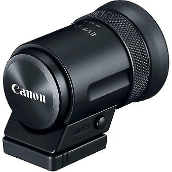 Canon Evf-dc2 Electronic Viewfinder Black (for G1x Ii,g3x,m3,m6)