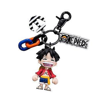 Kiki Lieferung Service Schlüsselanhänger Schlüsselanhänger Cartoon Puppe Puppe Schule Tasche kleine Schlüsselanhänger Glocke