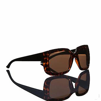 Xoomvision 023061 Women's Sunglasses, UV Protection, 2 Year Warranty, PVC Box, Wipping Cloth