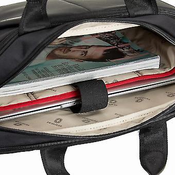 حقيبة رجال محمولة 15.6 بوصة حقيبة كتف محمول