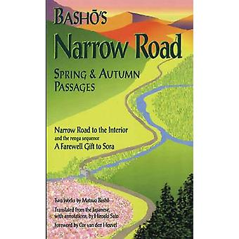 Basho's Narrow Road Spring and Autumn Passages Rock Spring Collection of Japanese Literature