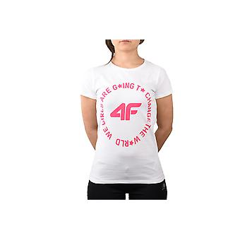 t-shirts 4F HJL20-JTSD013A-10S