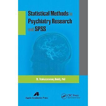 Metodi statistici nella ricerca psichiatrica e SPSS