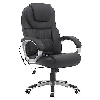 Office Chair Massage office chair Swivel Task Computer Desk Chair for Home with Lumbar Back Support, Adjustable