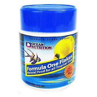 المحيط التغذية الفورمولا واحد رقائق - 1 أوقية