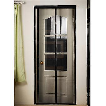 Quiet Magnetic Anti Mosquito Door Curtain