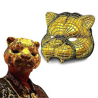 Tintahal játék szerepjáték maszk Vip Tiger Latex szerepjáték maszk jelmez kellékek Halloween karácsonyi kellékek
