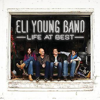 Eli Young Band - Life at Best [CD] USA import