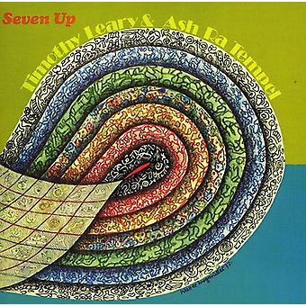 Ash Ra Tempel - Seven Up [CD] USA import