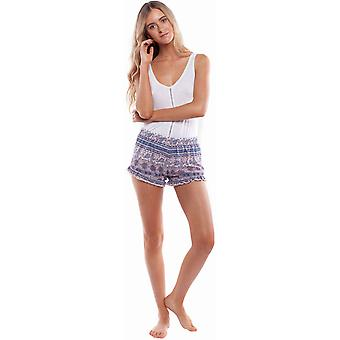 Rhythm Arabella Shorts in Multi