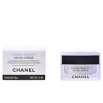 Chanel Hydra skönhet Micro creme 50 Gr för kvinnor
