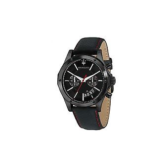 Maserati Herrenuhr Circuito chronograph R8871627004