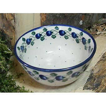 Salad Bowl ø 13 cm, height 6 cm, Bunzlauer pottery - BSN 6741