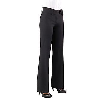 Brook Taverner naisten Miranda Smart muodollista työtä housut / housut