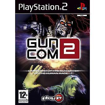 Guncom 2 (PS2) - Als nieuw